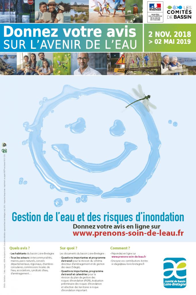 """Résultat de recherche d'images pour """"affiche donnez votre avis sur l'avenir de l'eau"""""""